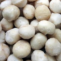Macadamia cruda 1Kg.